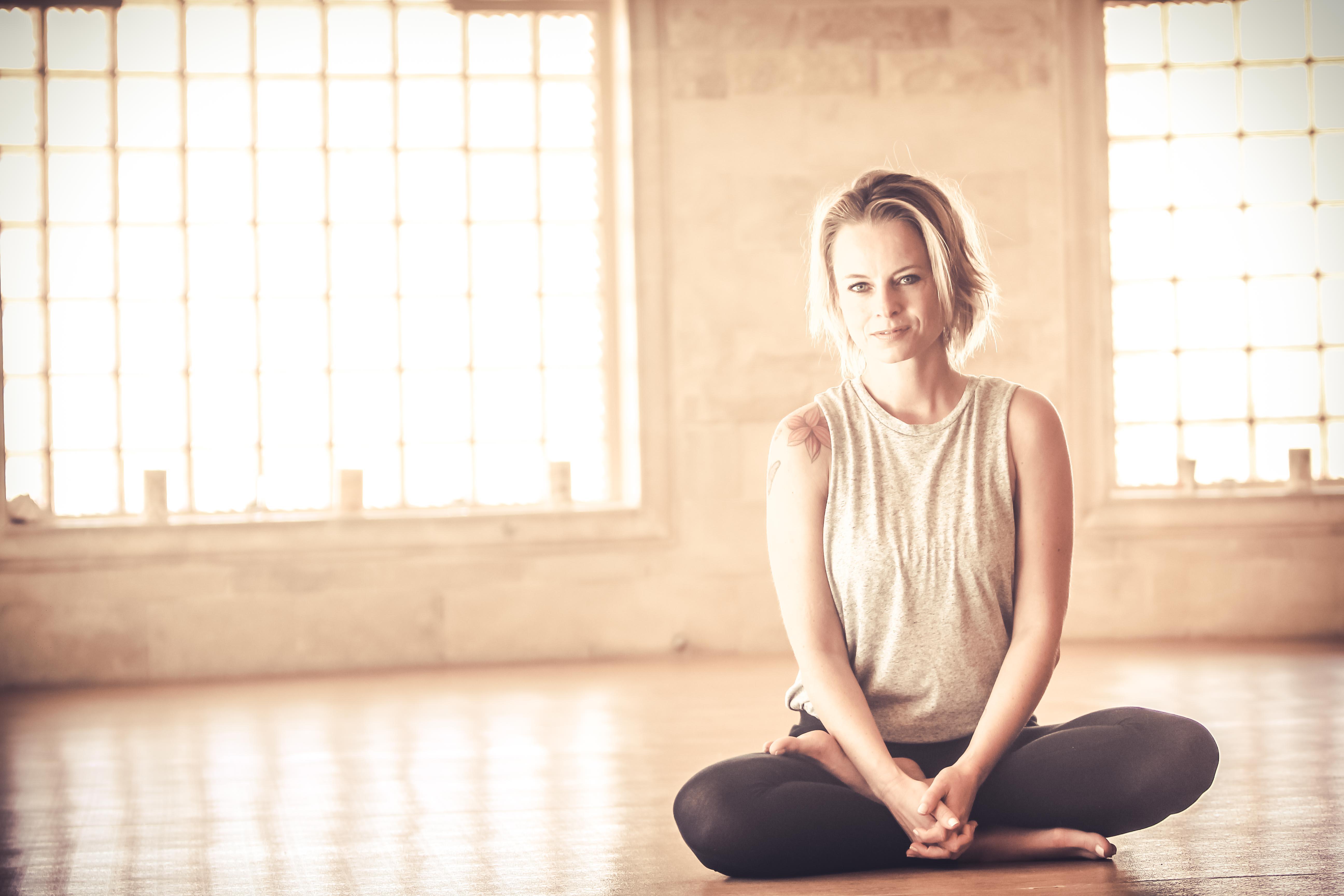 Alles Yoga oder was?