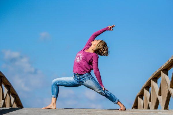 300h+ Yoga Ausbildung